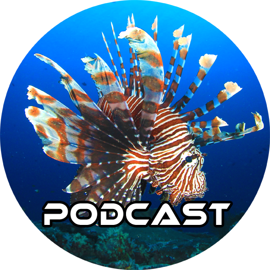 The Lionfish Podcast
